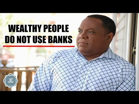 Wealthy People Dont Use Banks | Cash Equivalents