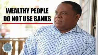 Wealthy People Dont Use Banks | Cash Equivalents thumbnail