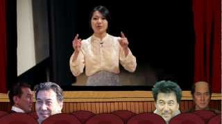 Short Cuts! - Shall We Dance? - JAPAN CUTS 2012