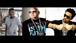 Windek new remix - Cabo Snoop & Fat joe feat Shaggy.wmv
