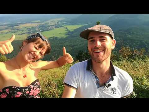 [ VLOG #8] Swing in The Sky CLERMONT-FERRAND