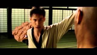 Matrix - Mortal Kombat Mix HD