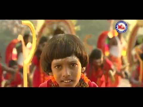 പള്ളിവാള് ഭദ്രവട്ടകം | PALLIVAAL | THEYYARAYYAM | Malayalam Folk Songs | HD Official