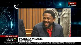 Judgement reserved in SANEF, EFF case