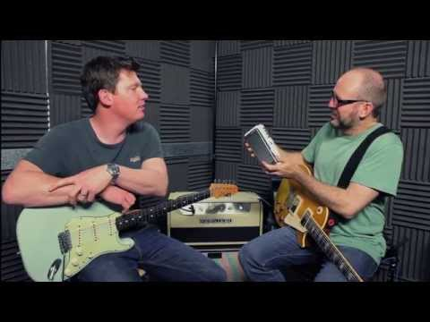 That Pedal Show – Xotic XW-1 Wah Pedal demo