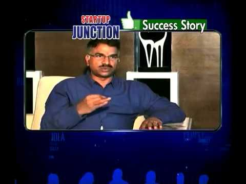 Start UP Junction Success Story - Matrix Sea Foods | Tv5 News