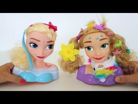 Totoykids jugando en la Competencia del peinado más Bonito!!! Niños contra Niñas! Quién ganará?