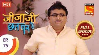 Jijaji Chhat Per Hai - Ep 75 - Full Episode - 23rd April, 2018