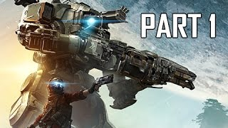 Titanfall 2 Walkthrough Part 1 - First Hour!!! (PC Ultra Let