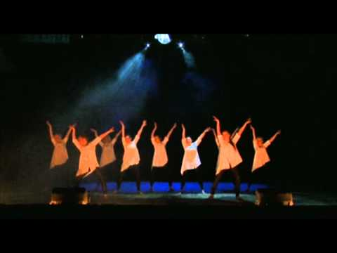 Choreography BEYONCE I WAS HERE