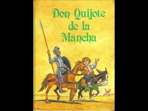 el-quijote-de-la-mancha,-miguel-de-cervantes-saavedra.-los-mejores-audio-libros-en-español