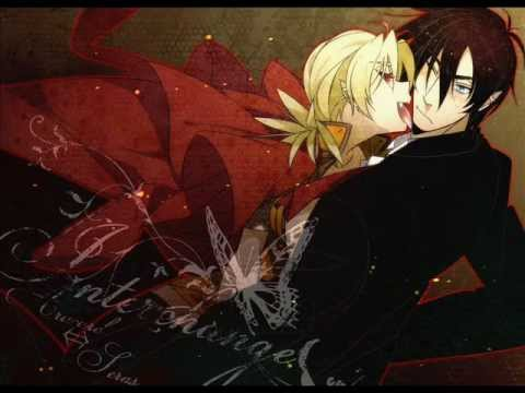Hellsing - ♥ Alucard X Seras Victoria Everytime We Touch ...