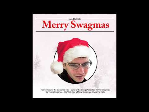 Jared Steele - White Swagmas