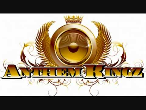 Anthem Kingz - The Party Next Door (Animal Party Rocker Remix)