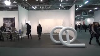 THE ARMORY SHOW - New York 2015