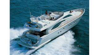 ferretti yachts 2012