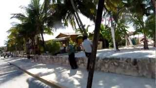 Golf Cart Excursion on Isla Mujeres
