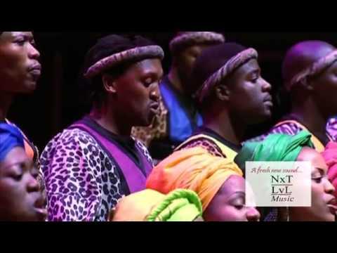 Soweto choir video