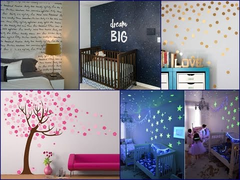 DIY Wall Painting Ideas - Easy Home Decor
