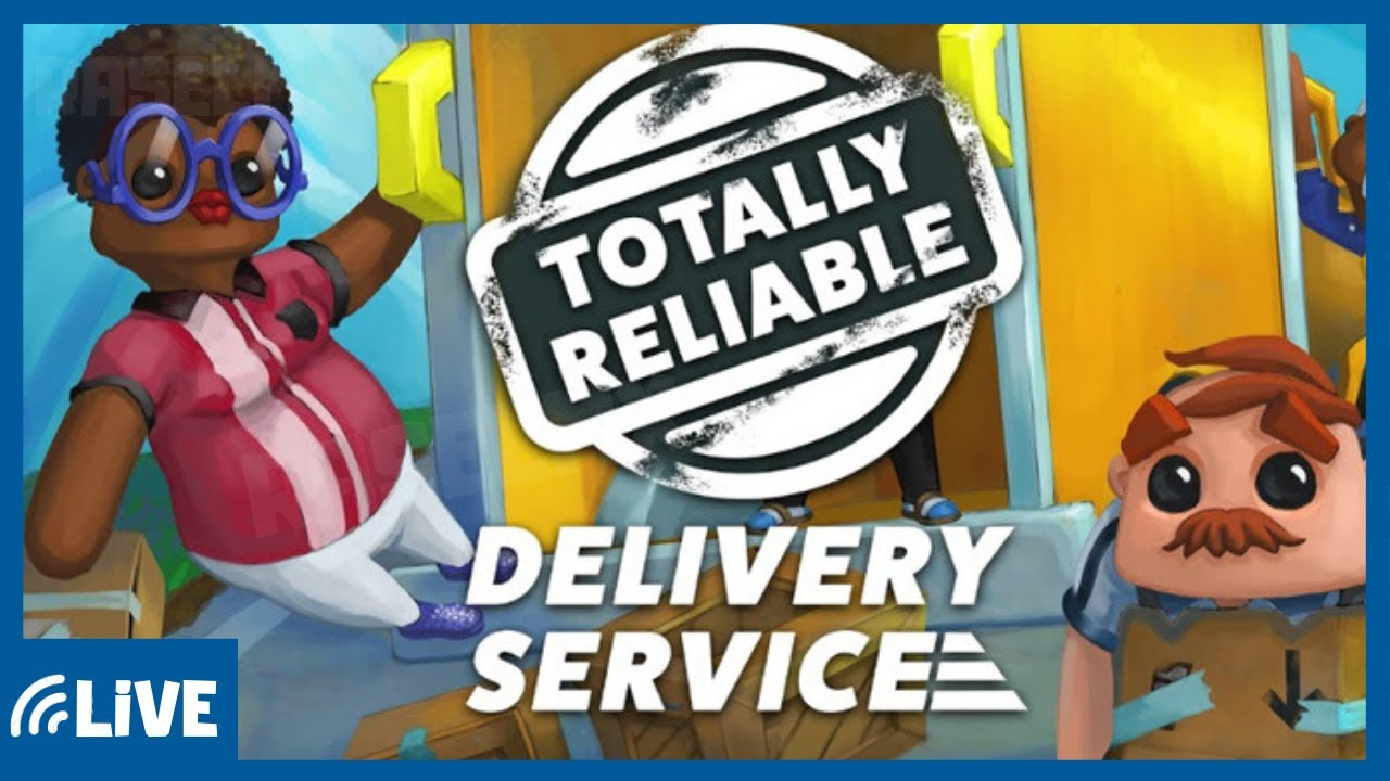 Exploring the secrets of Totally Reliable Delivery Service ...