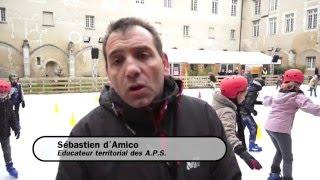 Tranches de ville - Regards sur les métiers de la territoriale à Vendôme