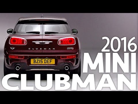 mini-clubman-(2016)-interior-and-exterior-[youcar]