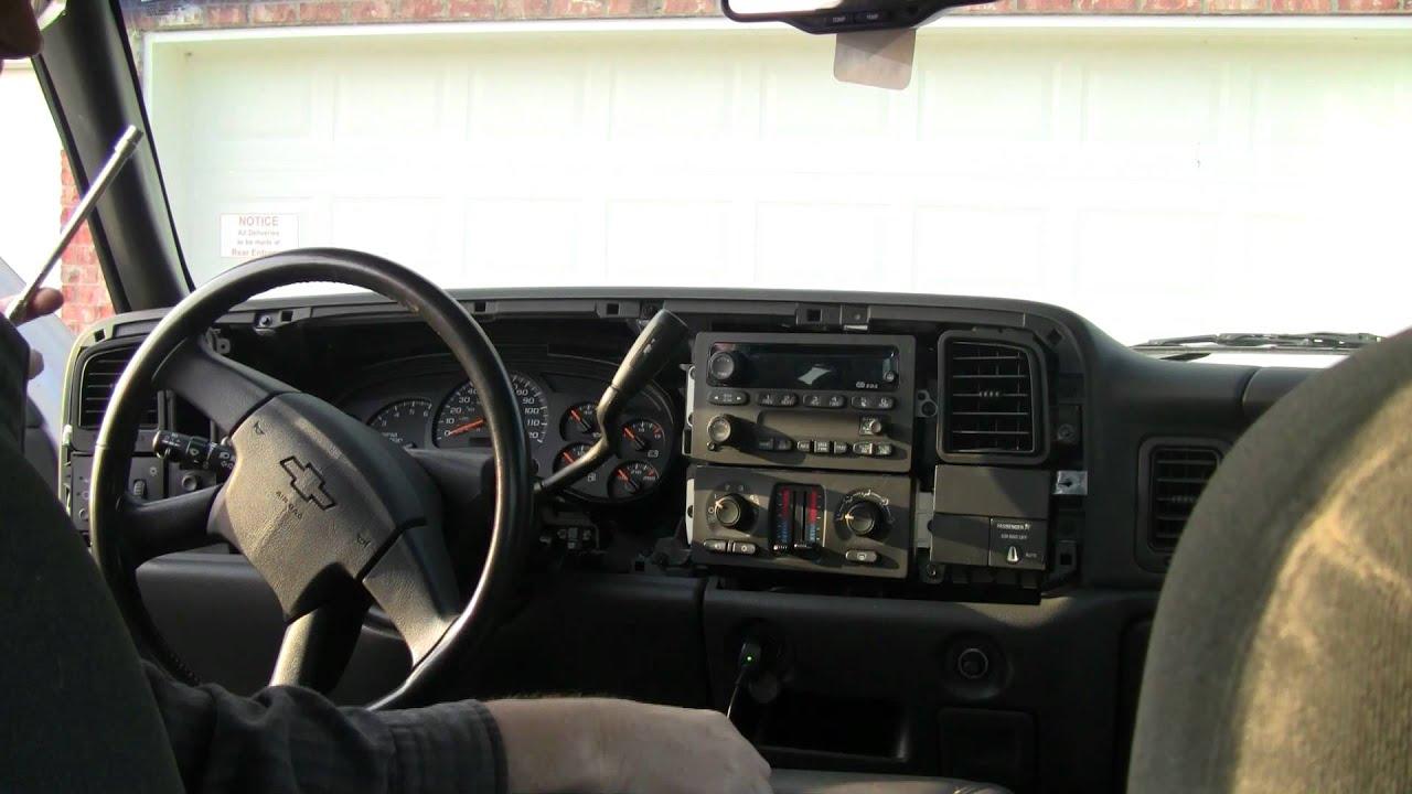1999 chevy suburban interior parts for Chevrolet suburban interior parts