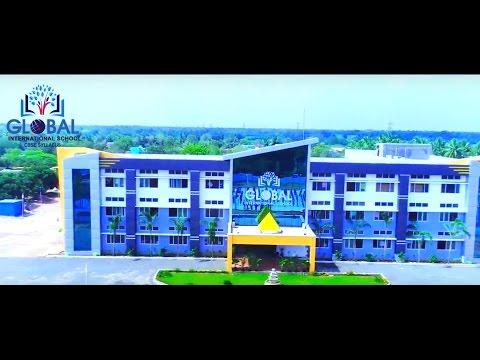 Global International School - Best CBSE School