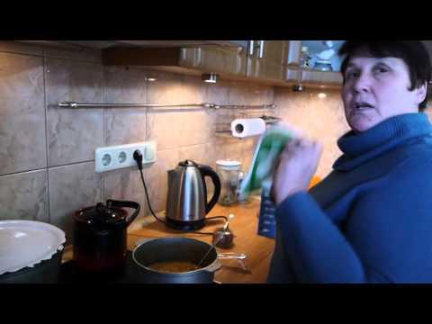 Каши Рецепты и кулинария на