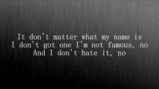 Скачать AJR I M Not Famous Lyrics Video