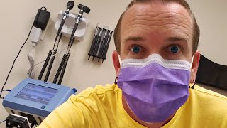 Dad Goes To the Doctor & Finds Out He's Infected!