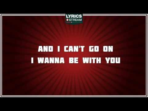 Be With You - Enrique Iglesias tribute - Lyrics