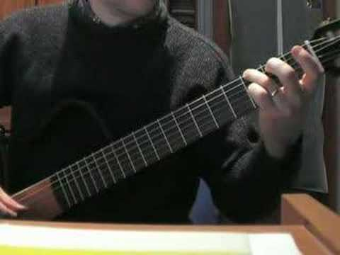 Bach, Air on a G string sheet music here http:bitly10yaXZv