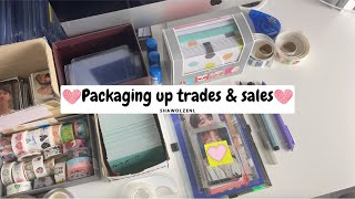 Download Packaging Up Photocard Trades & Sales ♡