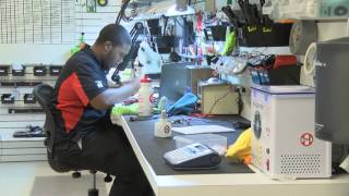 Business Avenue Cell Phone Repair