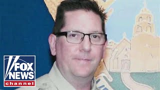 Sheriff's sergeant killed at CA bar 'loved helping people'
