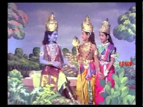 Kandhan Kaladiyai | கந்தன் காலடியை