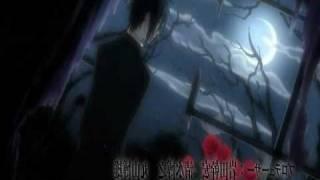 El mayordomo de la Oscuridad clip cap 1(Demo Español Latino) FANDUB