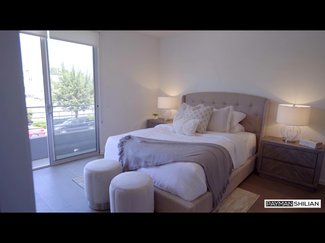Home Tour | 11764 Idaho Ave #202, Los Angeles, CA 90025