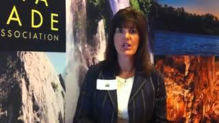 Laurie Baker, Shasta Cascade Wonderland Association