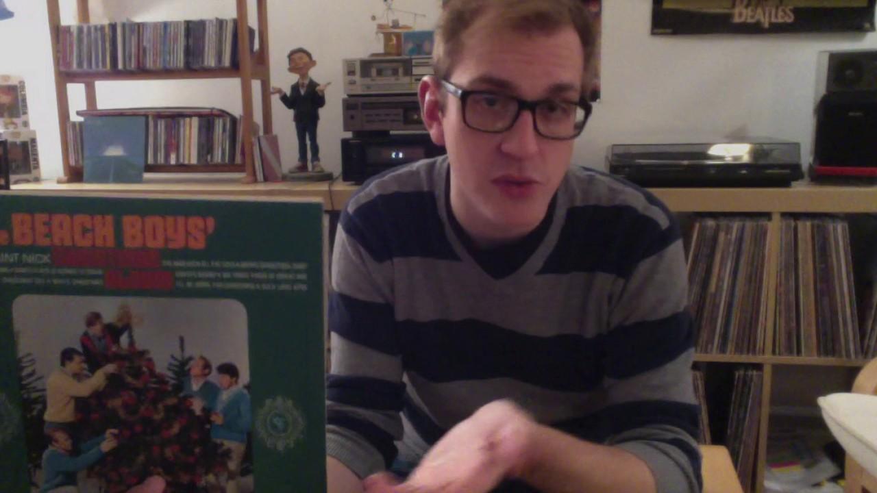Album Review 12: The Beach Boys - Beach Boys' Christmas Album ...