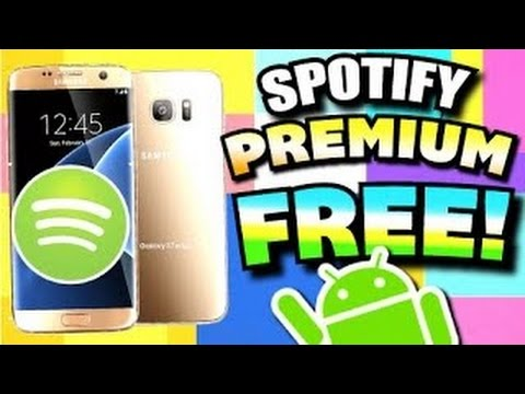 how to get spotify premium free on computer