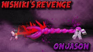 [Ro-Ghoul] - Ro-Ghoul Story Ep. 1 (Nishiki's Revenge) Nishiki Kakuja VS. Jason Kakuja thumbnail