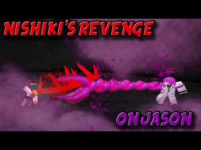 [Ro-Ghoul] - Ro-Ghoul Story Ep. 1 (Nishiki's Revenge) Nishiki Kakuja VS. Jason Kakuja
