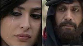 مسلسل الوعد ملحمة الحب والرحيل خلف ابن دعيجاء   الحلقة 14