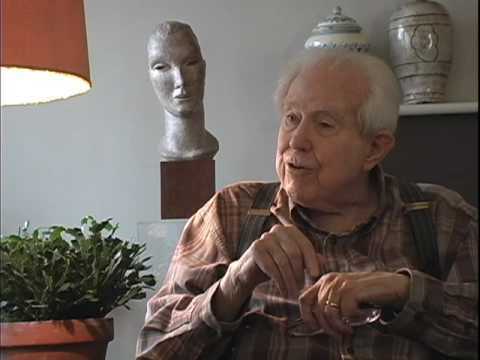 Elliott Carter on studying composition with Nadia Boulanger and developing his style