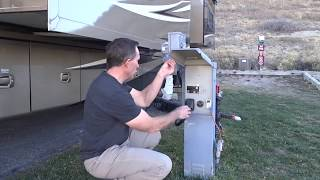 Southwire Portable RV Surge Guard Protector 34850   Product Review