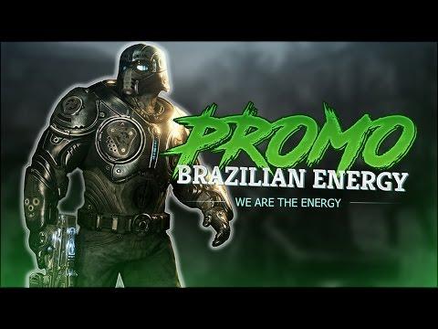 Brazilian Energy Promo