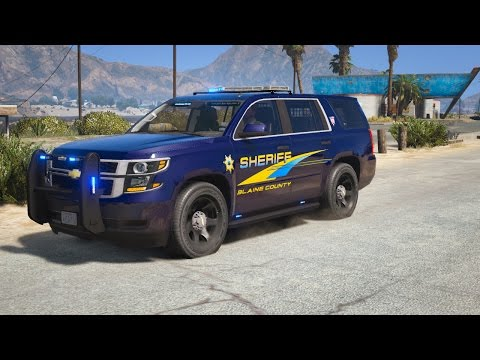 LSPDFR - Day 487 - Alameda County, California Style (Community Pick)