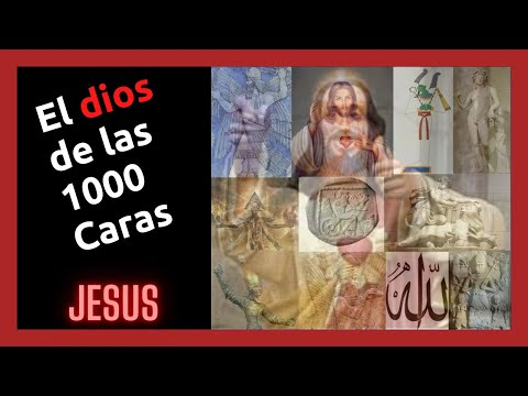 el-dios-de-las-mil-caras-y-las-religiones.-cap-2-jesÚs-y-el-cristianismo.-parte-2